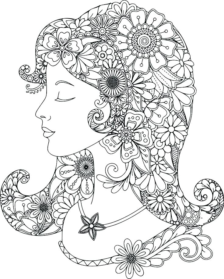 736x915 Turn Pictures Into Coloring Pages For Free Make Photo Colori
