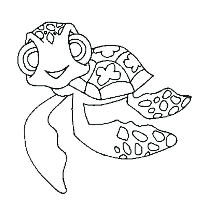 700x700 Printable Turtle Coloring Pages Printable Turtle Coloring Pages