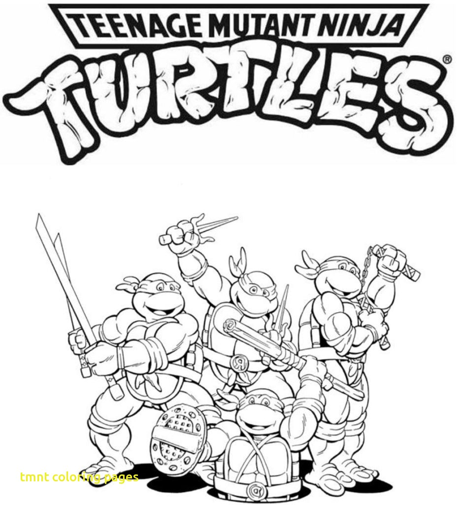 928x1024 Tmnt Coloring Pages With Teenage Mutant Ninja Turtle Coloring