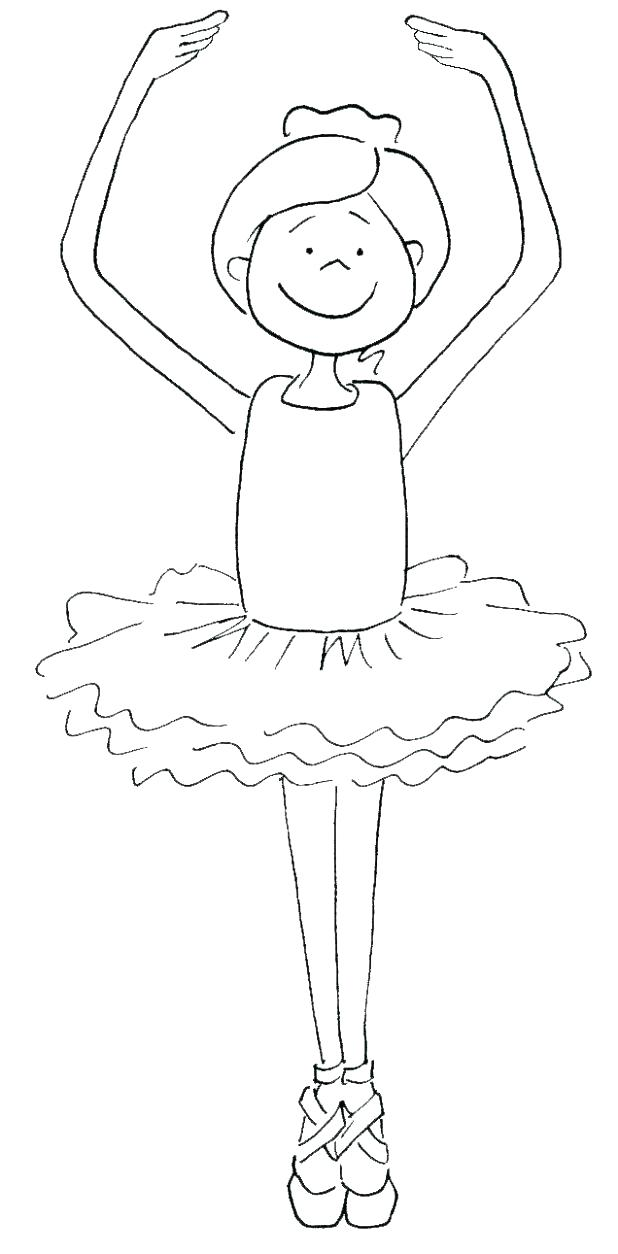 618x1254 Marvelous Ballerina Coloring Page Ballerina Coloring Page Coloring