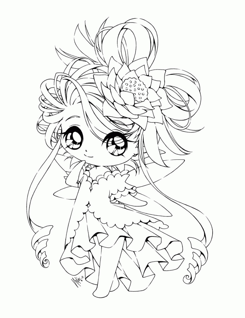 785x1018 Spotlight Princess Tutu Coloring Pages Awesome Anime Design