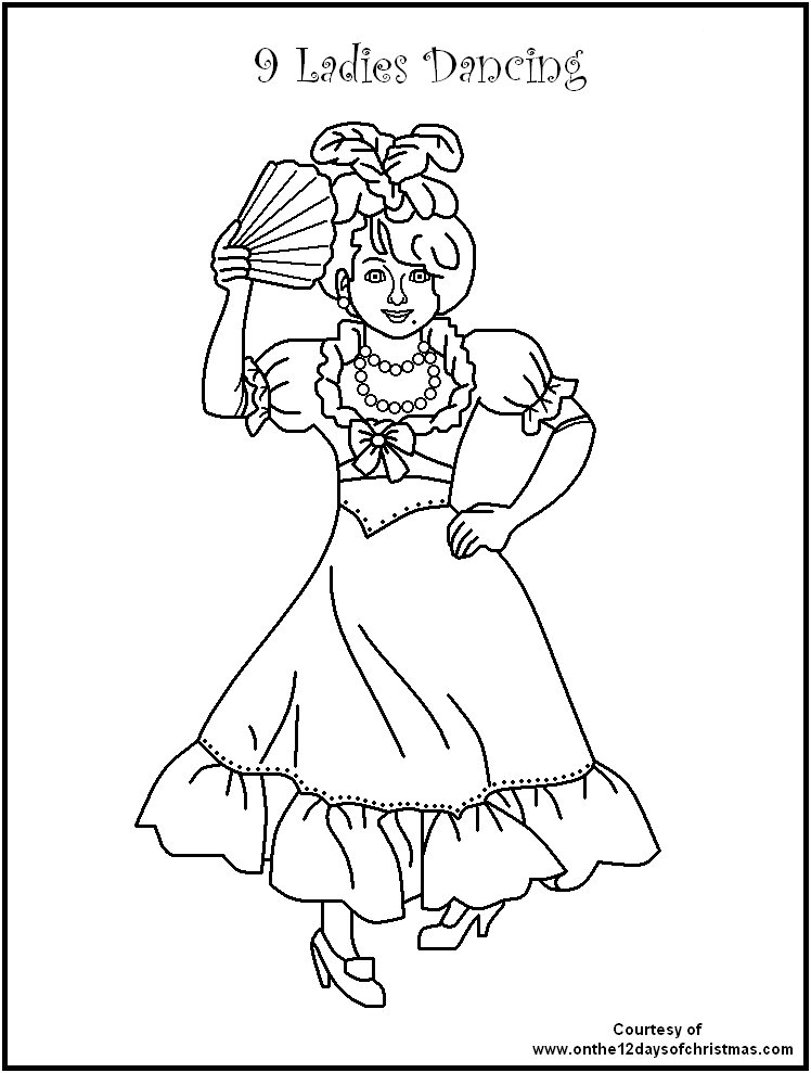 The Best Free Twelve Coloring Page Images Download From 50 Free