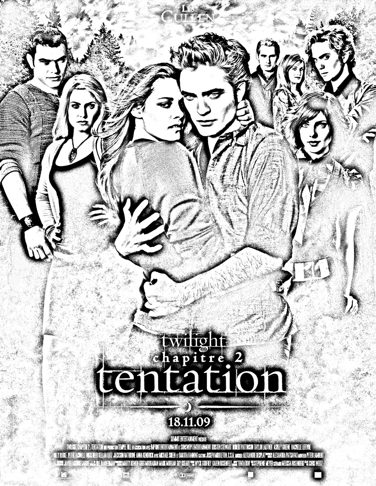 Twilight Coloring Pages To Print At Getdrawings Com Free For
