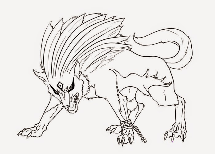700x500 Twilight Princess Wolf Coloring Pages Free Coloring Pages