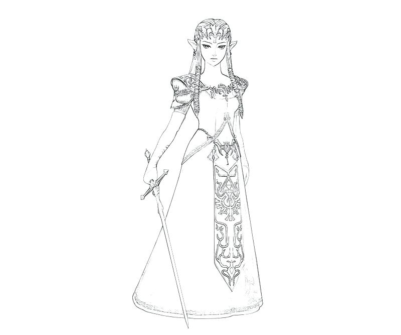 800x667 Zelda Coloring Page Coloring Pages Coloring Pages Picture Gallery