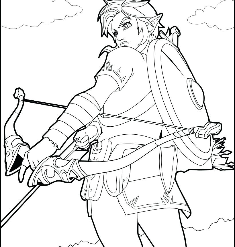 820x864 Legend Of Zelda Coloring Pages Coloring Pages Legend Of Twilight