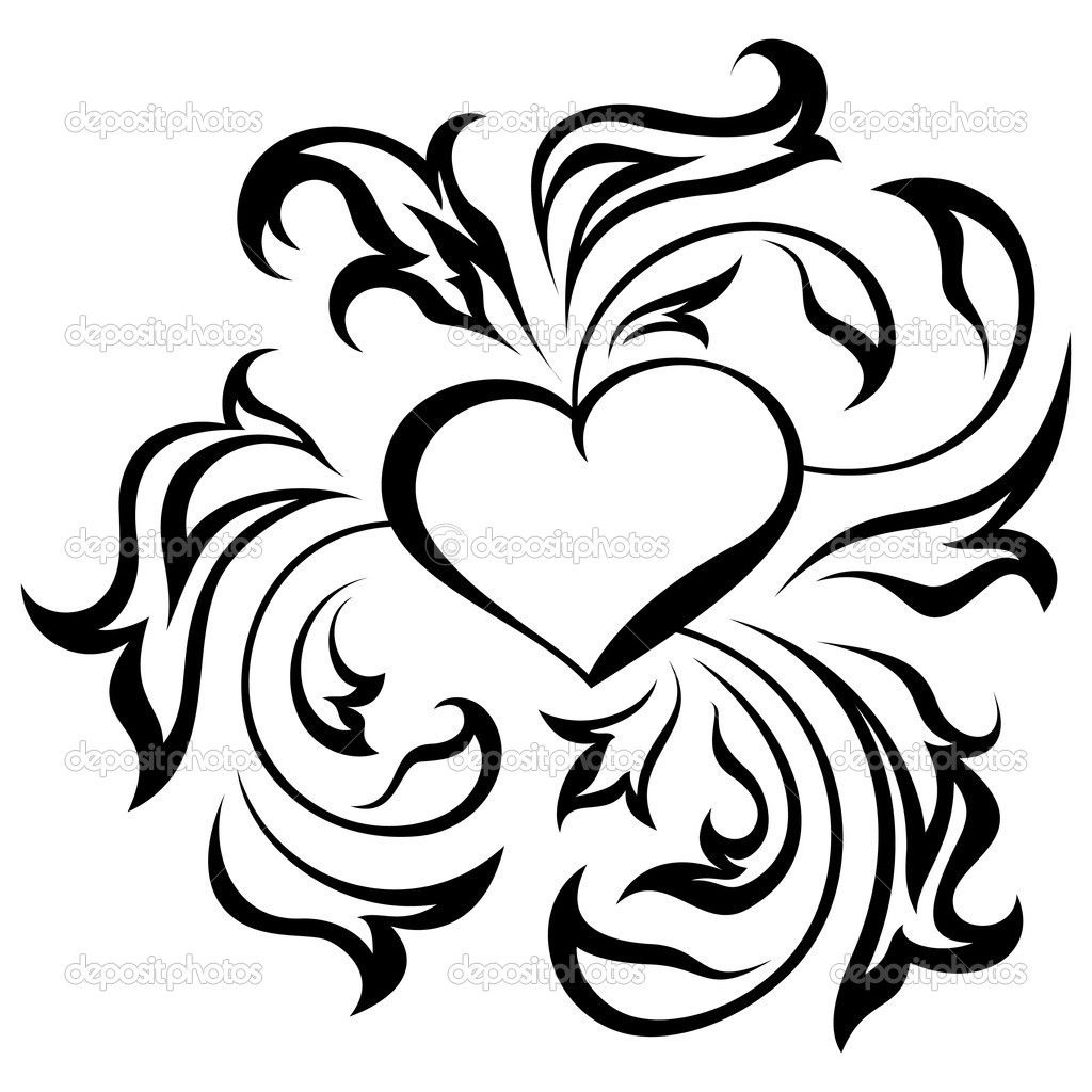 1024x1024 Abstract Heart Coloring Pages Cart Cart Lightbox Lightbox Share