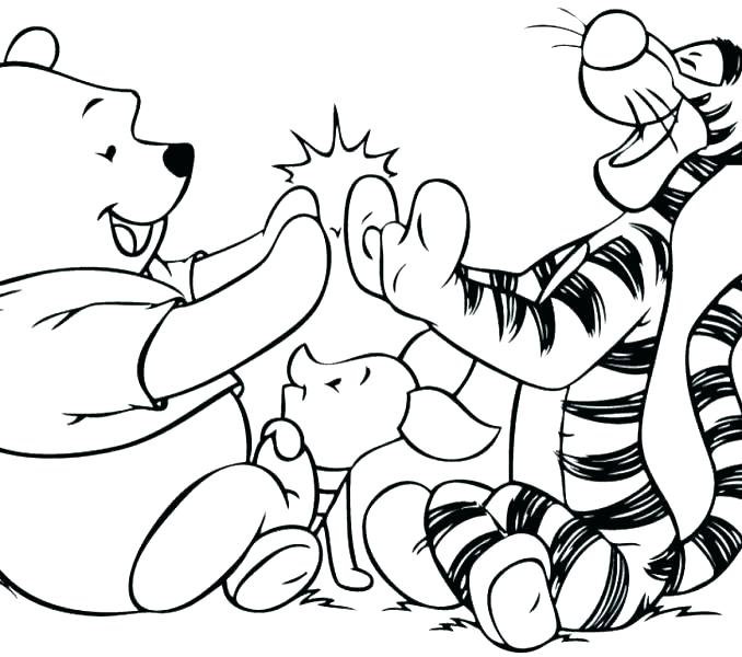 678x600 Best Friends Coloring Pages Two Best Friends Coloring Pages