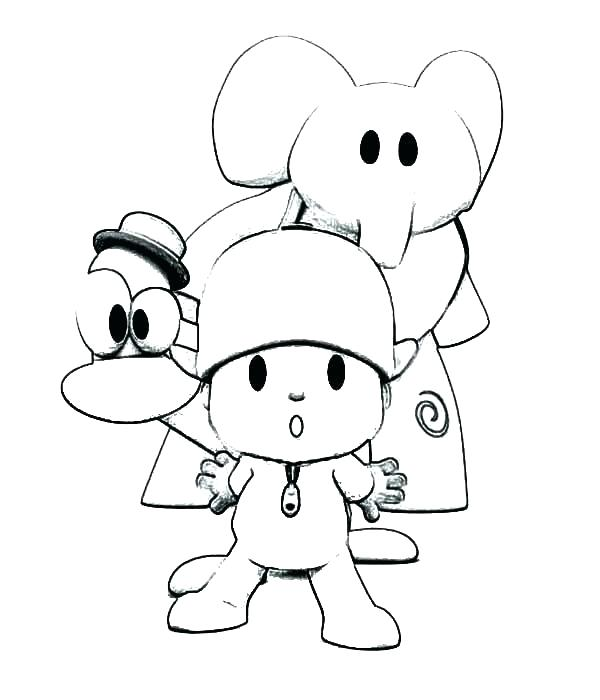600x700 Coloring Pages Friends Hello Kitty And Friends Coloring Pages