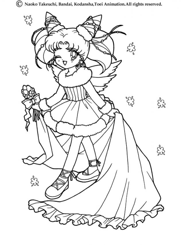 631x850 Two Warrior Girls Coloring Pages