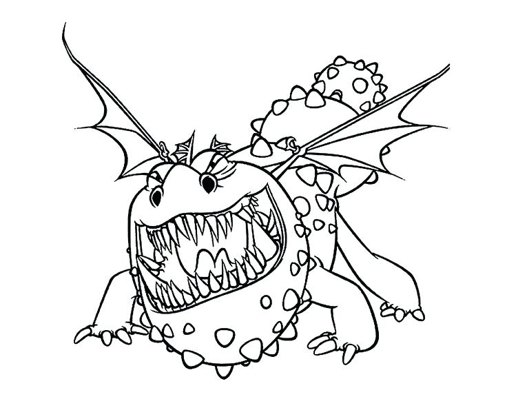 736x595 Free How Train Your Dragon Coloring Pages Good Free How
