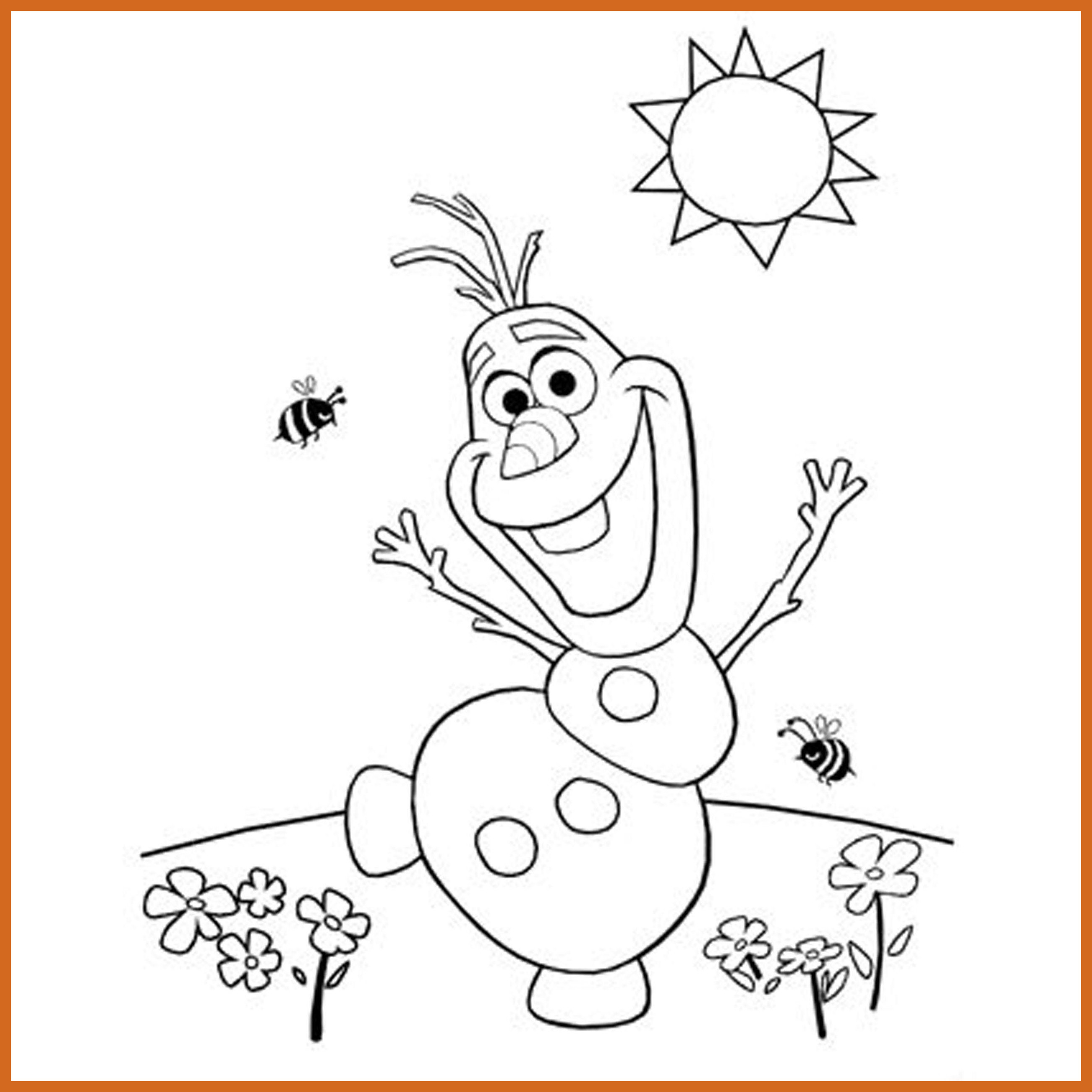 2602x2602 The Best Baby Anna And Elsa Coloring Pages Sheets For Trend Baby