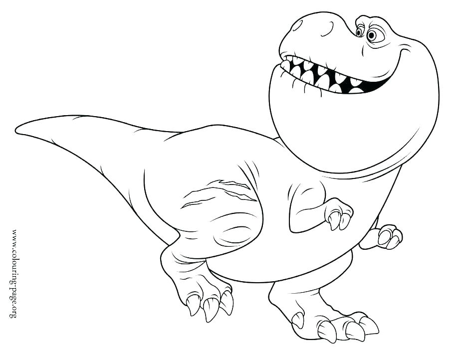 918x700 T Rex Dinosaur Pictures To Color Tyrannosaurus Coloring Page
