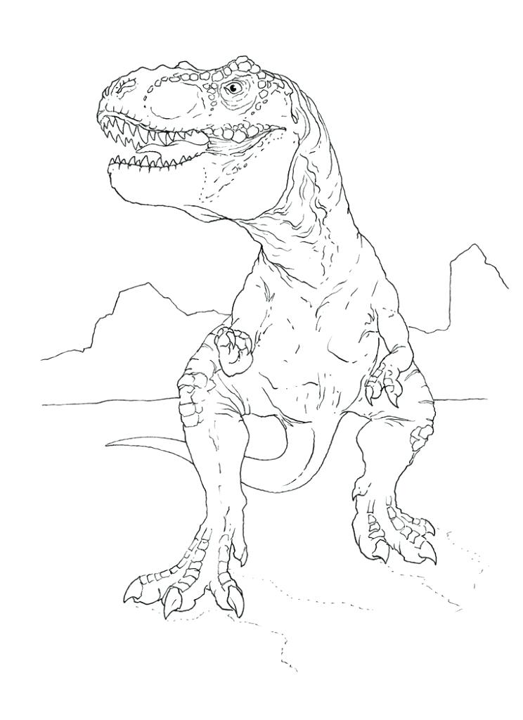 744x1024 Coloring T Rex Coloring Page Captain Printable Pages T Rex
