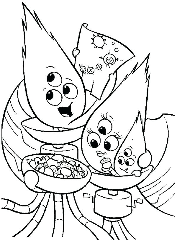 600x840 Ugly Duckling Coloring Pages Chicken Little Coloring Pages Chicken
