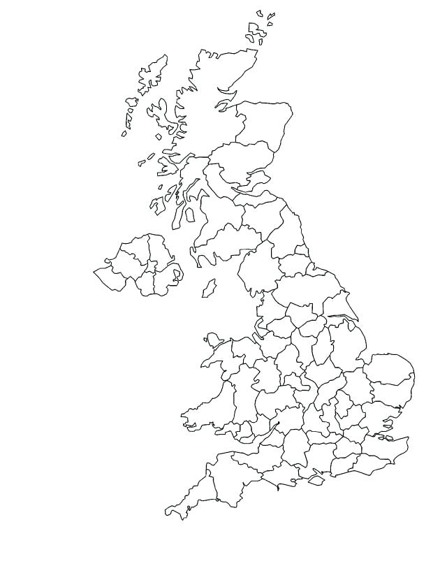 630x810 Uk Coloring Pages