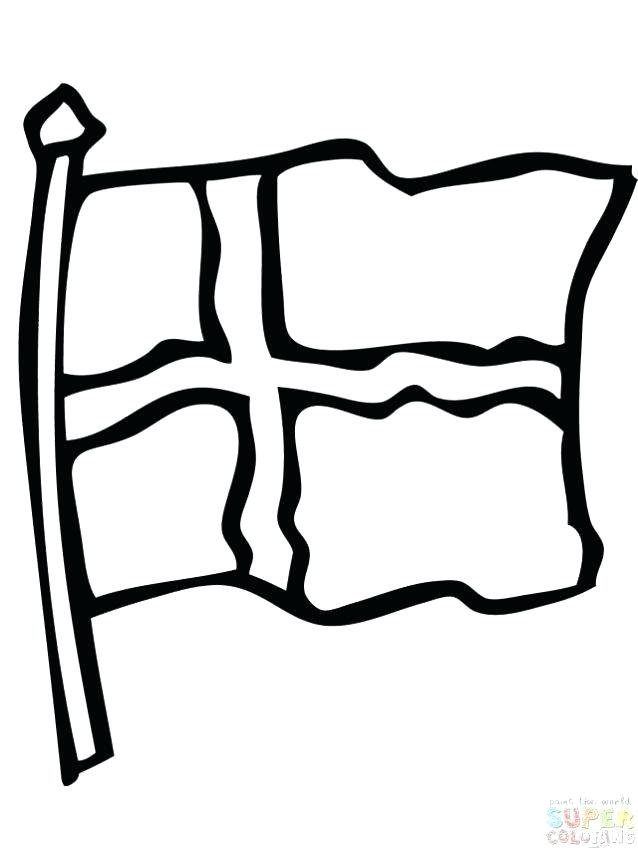 638x850 British Flag Coloring Page Flag Coloring Pages Flag Coloring Pages