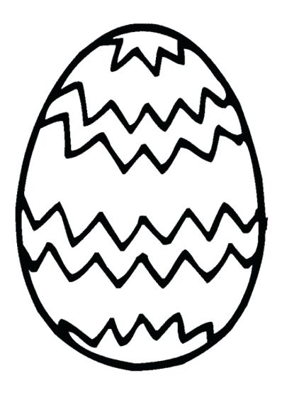 398x563 Easter Egg Coloring Page Egg Hunt Colouring Page Easter Egg