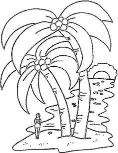 236x307 Hawaiian Ukulele Coloring Page Free Printable Fun Coloring Pages