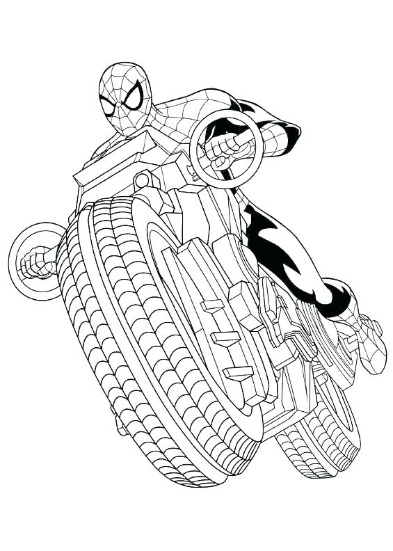 565x792 Spiderman Coloring Pages Online Unique Coloring Pages And Spider