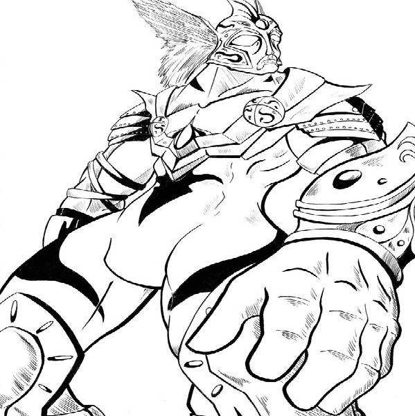599x600 Dc Ultraman Coloring Pages Coloring Pages, Ultraman Coloring Book