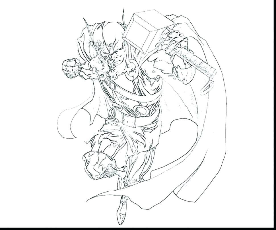 970x808 Marvel Avengers Coloring Pages Free Marvel Coloring Pages Marvel