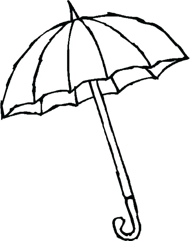 666x843 Surfboard Coloring Page Umbrella Coloring Page Surfboard Coloring