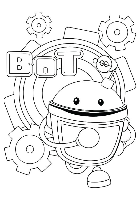 595x842 Team Umizoomi Coloring Pages How To Draw Team Coloring Page Team