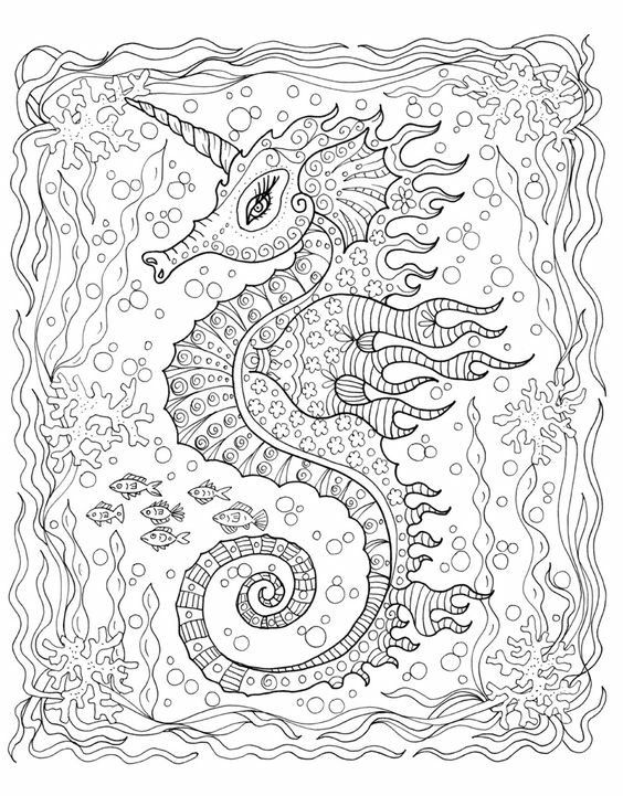 564x721 Colouring Pages Adult Coloring