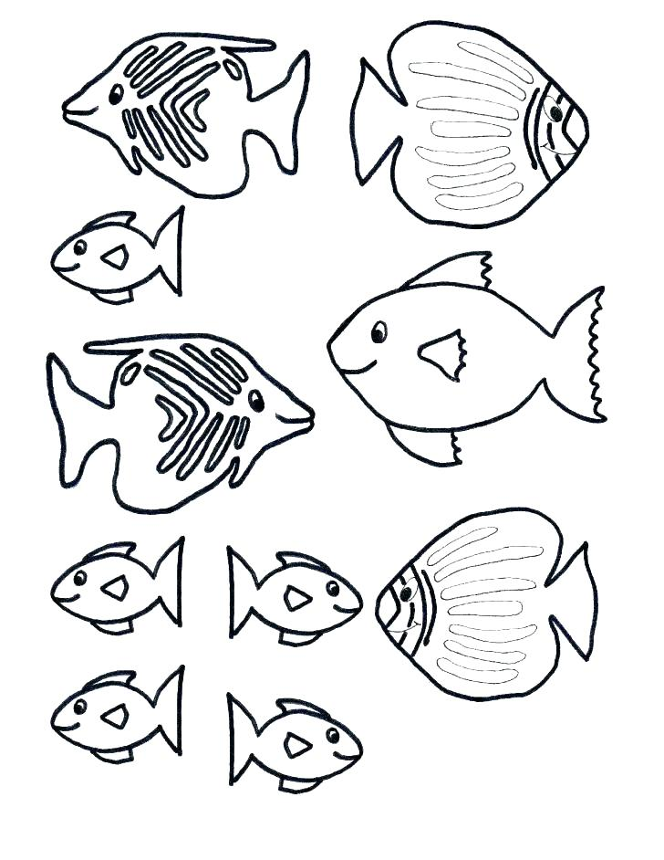728x942 Underwater Coloring S S Underwater Scene Coloring Pages