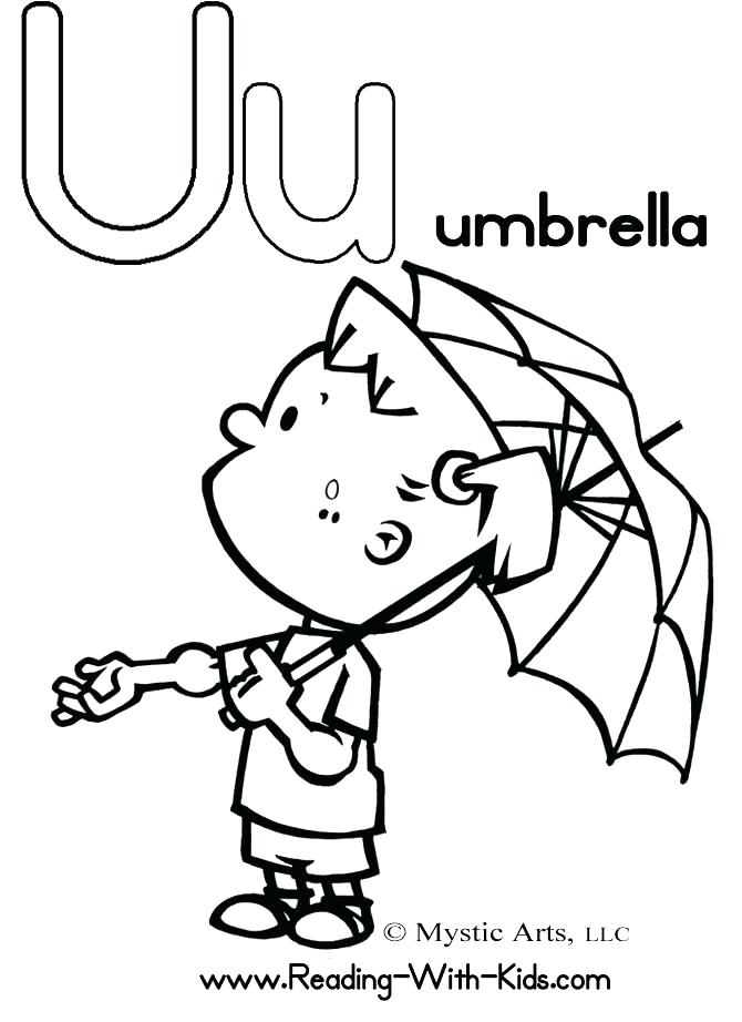 670x922 Letter U Coloring Pages Trend Letter U Coloring Page Kids Pages
