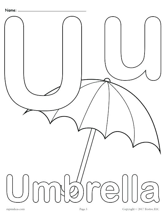 541x700 Underwear Coloring Sheet Letter U Coloring Page Also Uppercase