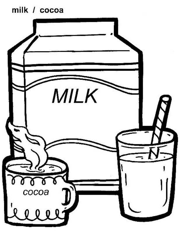 620x789 Free Printable Food Coloring Pages For Kids