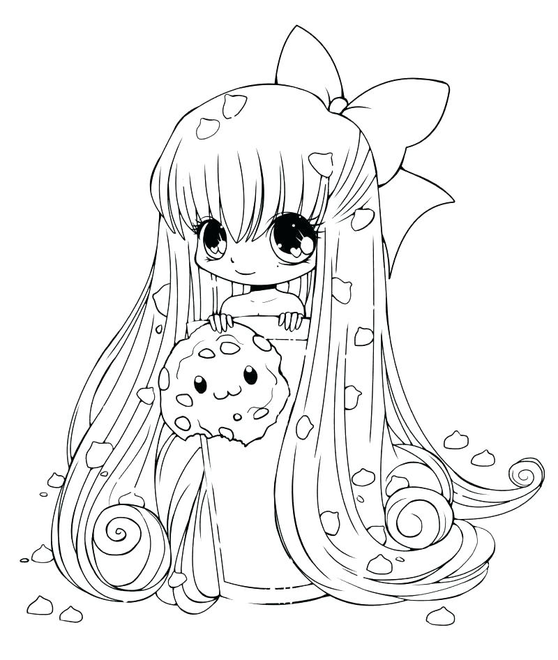 Unicorn Coloring Pages Cute At Getdrawings Com Free For Personal