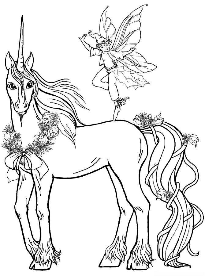 670x900 Unicorn Coloring Pages Online Free Unicorn Pegasus Coloring Pages