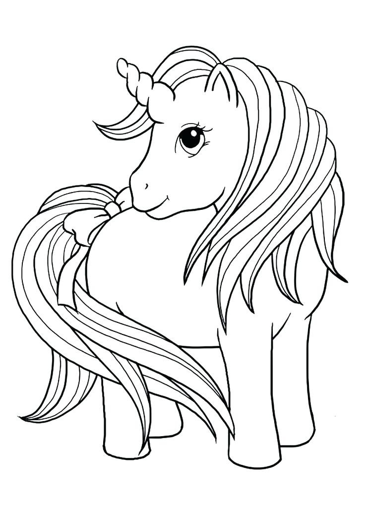 736x1030 Artsy Coloring Pages Top Free Printable Unicorn Coloring Pages