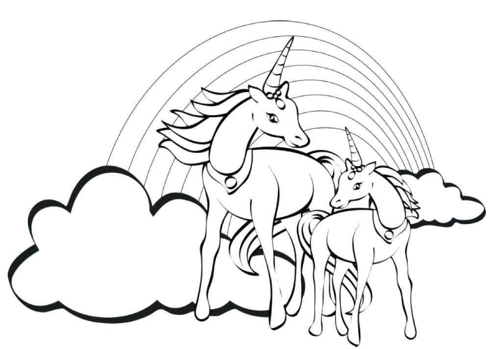 1024x712 Hard Unicorn Coloring Pages Unicorn Coloring Pages Hard Embroidery