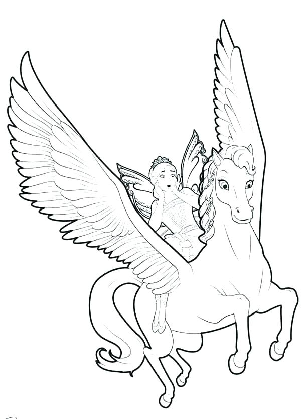 600x834 Printable Unicorn Coloring Pages Unicorn Coloring Pages For Kids