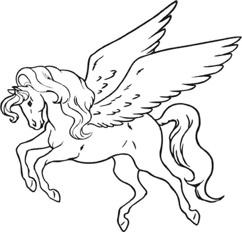 800x768 Unicorn Colouring In Pages Unicorn Coloring Pictures