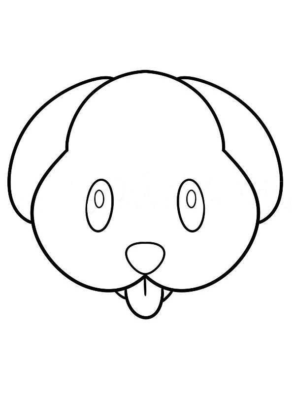 597x800 Emoji Coloring Pages Cartoon Coloring Pages Emoji