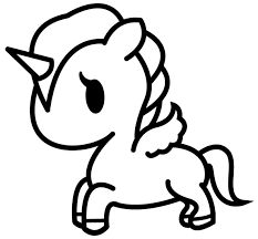 Unicorn Emoji Coloring Pages At Getdrawings Free Download