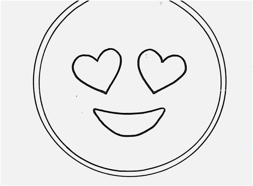 827x609 Top Rated Concept Emoji Coloring Pages Progressive