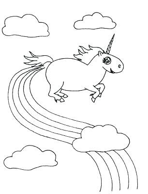 306x400 Cute Color Pages Unicorn Emoji Coloring Pages As Well As Pictures