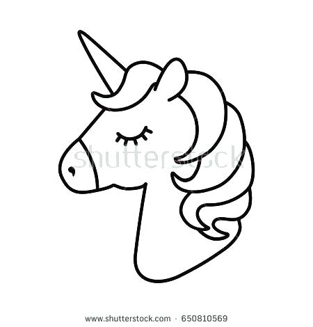 450x470 Coloring Pages Unicorn Unicorn Head Coloring Pages Together
