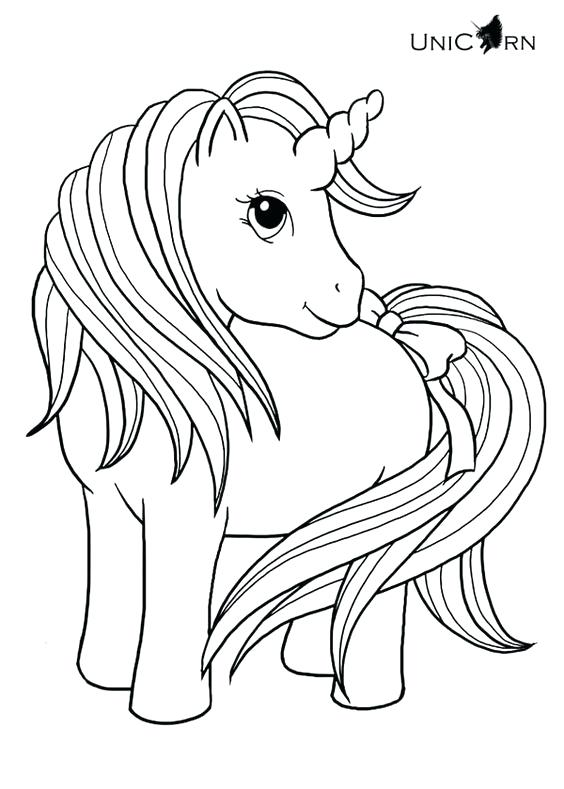 564x789 Unicorn Head Coloring Pages Unicorn Head Coloring Pages Coloring