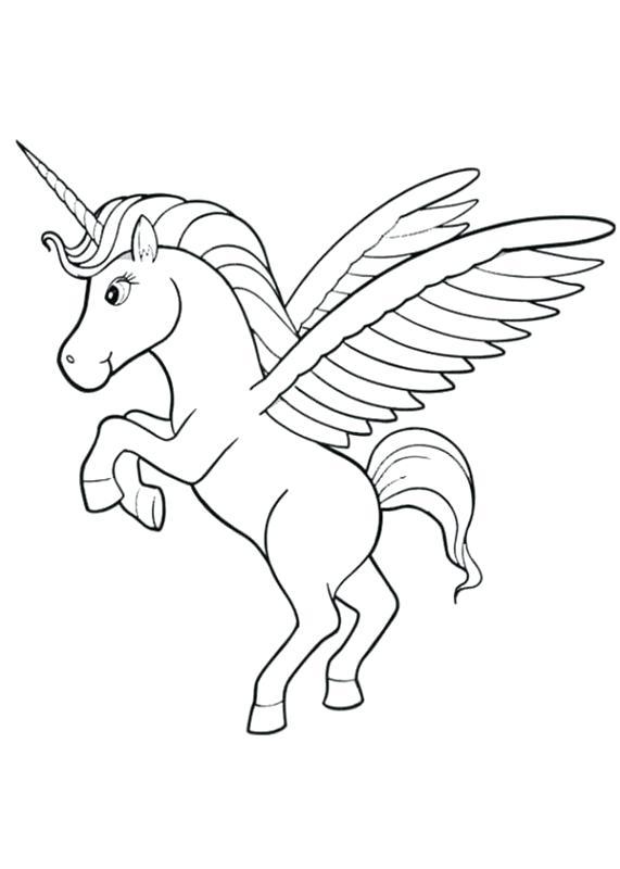 571x800 Pegasus Coloring Page Unicorn Coloring Page Photo Pegasus Coloring