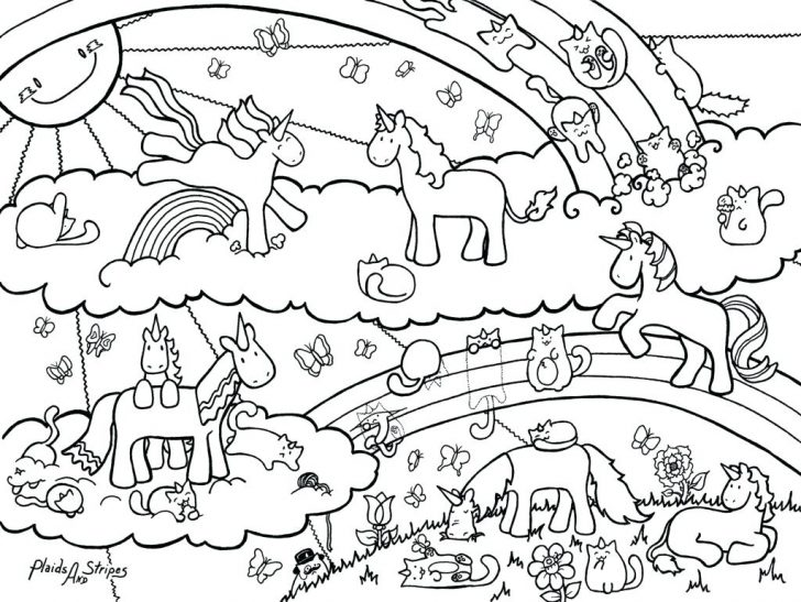728x547 Picture Of Pegasus Coloring Page Pages Flowers Pdf Frozen
