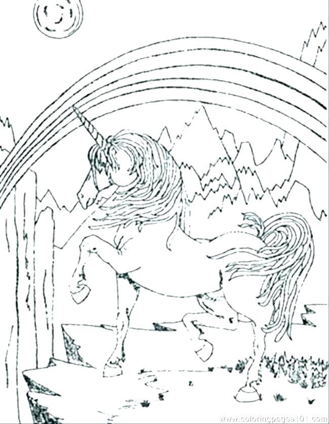 650x836 Unicorn Pegasus Coloring Pictures Printable Coloring Hard Unicorn