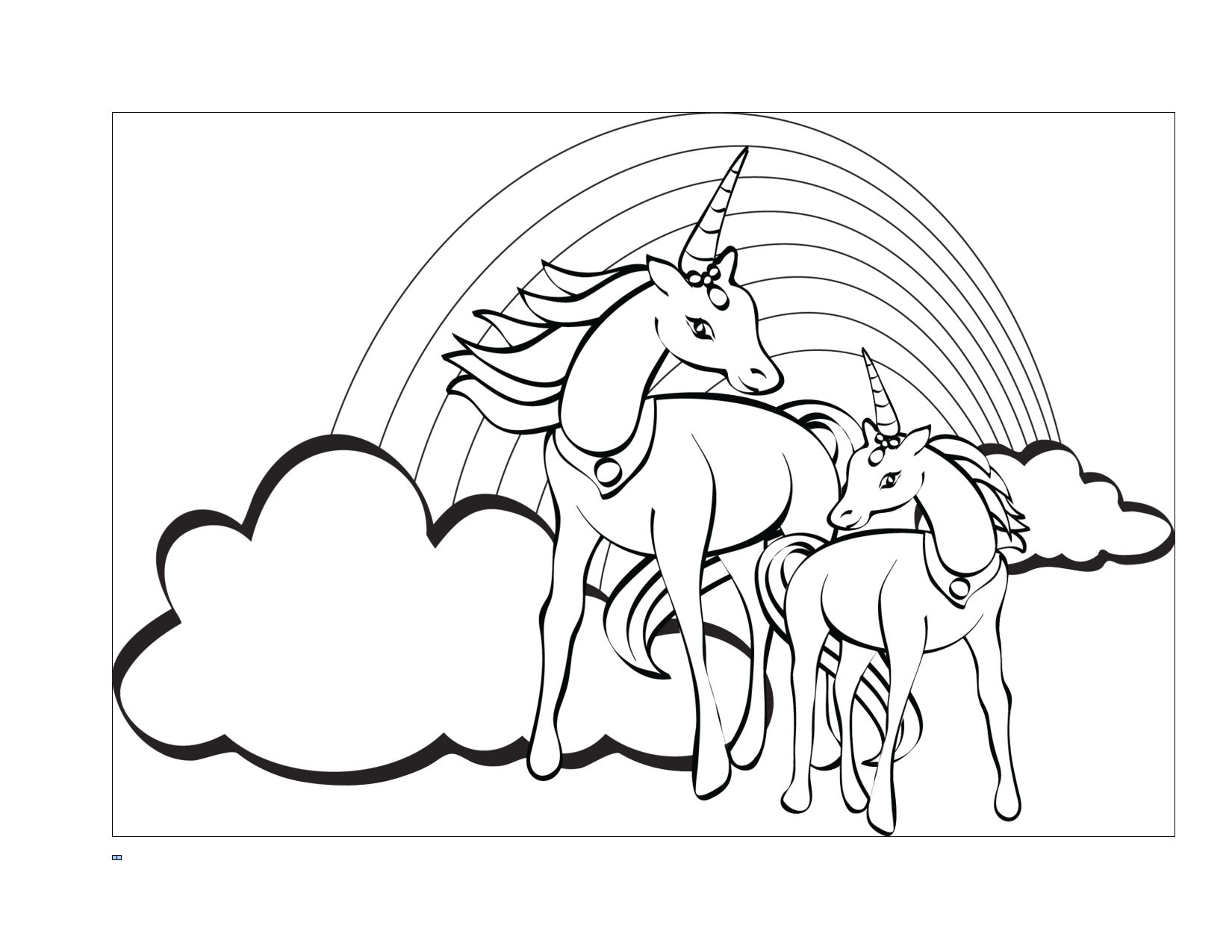 1650x1275 Innovative Pegasus Coloring Pages Unicorn With Wings