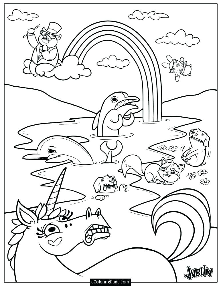 772x1000 Unicorn Rainbow Coloring Pages Rainbow Coloring Page Rainbow